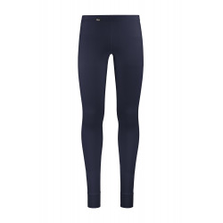 Sibex Heren UV onderlegging Long John, Navy