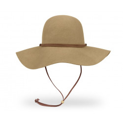 Sunday Afternoons UV werende Vivian Hat Fawn