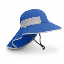 Sunday Afternoons Kids UV Play Hat Royal
