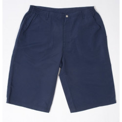 Stingray heren of dames UV zwem shorts- donkerblauw