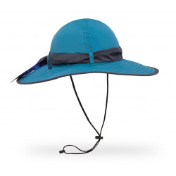 Sunday Afternoons Waterside Hat Opal
