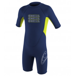 O'Neill Kids Neopreen Suit Spring Lime