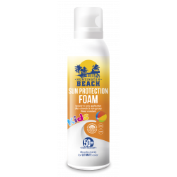 Huntington Beach Sun Foam KIDS SPF 50+
