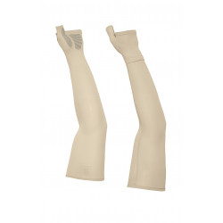 Sunday Afternoons UV Sun Cool Sleeves With Hand Cover Cream