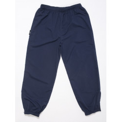Stingray heren of dames UV jogging broek - donkerblauw