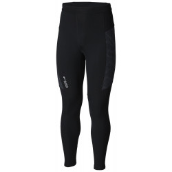 Columbia Heren UV Legging Bajada Ankle Black
