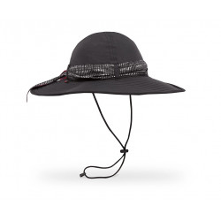 Sunday Afternoons Waterside Hat Black