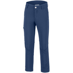 Columbia UV werende broek Triple Canyon Kids Navy