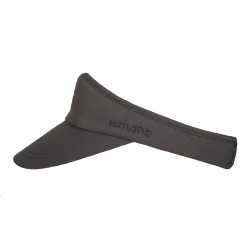 Hatland UV Cooldown Visor Novel Antracite