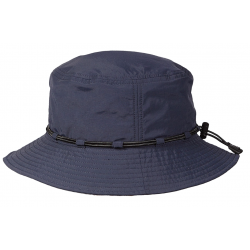 Hatland UV Bucket Hat Kaia Lady Navy