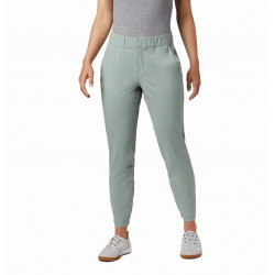 Columbia Dames UV Broek Firwood Camp Light Lichen