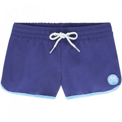 O'Neill Girls Chica Boardshorts Aerial