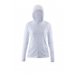 Hyphen Ladies UV vest White