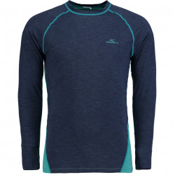 O'Neill Heren UV shirt lange mouw Ink Blue
