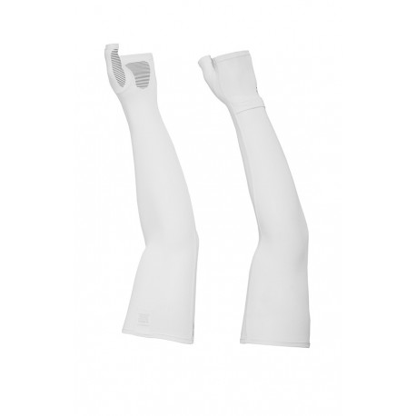 Sunday Afternoons UV Sun Sleeves extra White