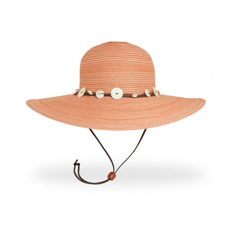 Sunday Afternoons Dames UV zonnehoed Caribbean Coral