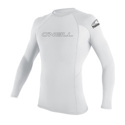 O'Neill - UV-shirt voor jongens en meisjes performance fit - wit