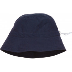 Snapper Rock UV bucket hat Navy