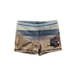 Molo - UV-zwemshorts voor kinderen - Norton Placed - Play with me