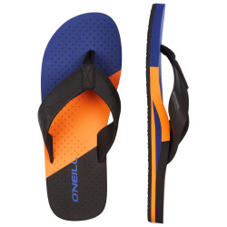 O'Neill - Slippers voor heren - multicolor