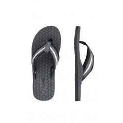 O'Neill - Slippers voor heren - Arch Nomad - Donkergrijs