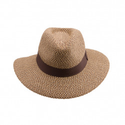 House of Ord | Zonnehoed Fedora Oscar Brown