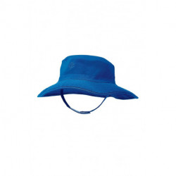 Coolibar - UV-bucket hat voor baby's - Blue Wave