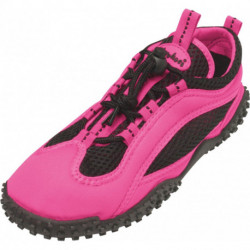 Playshoes - UV-Waterschoenen - Roze Neon