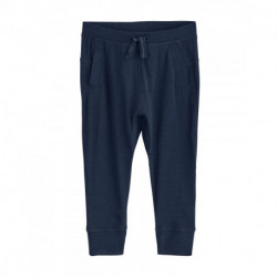 Coolibar - Casual UV-werende joggingbroek voor peuters - Conico - Navy