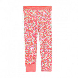 Coolibar - UV Legging voor baby's - LumaLeo - Jungle Bloemen